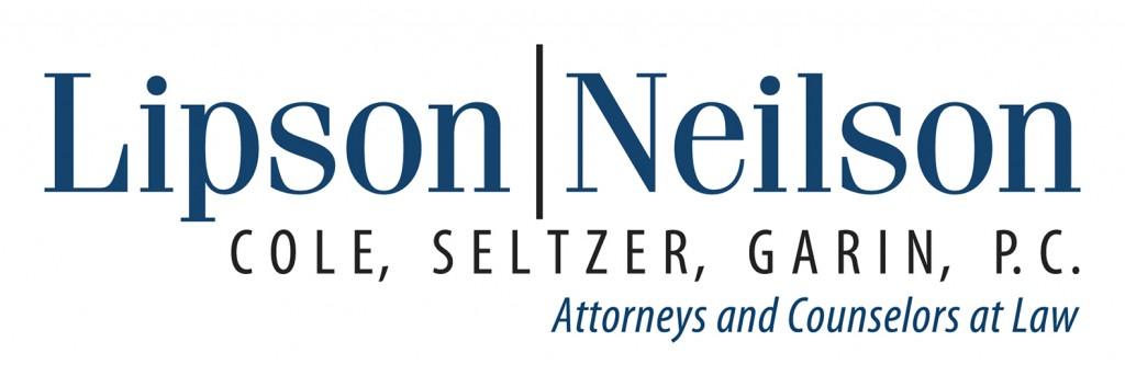 Lipson Neilson logo